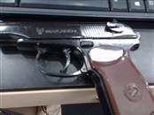 MAKAROV Air Gun/Pellet Gun/BB Gun BB GUN